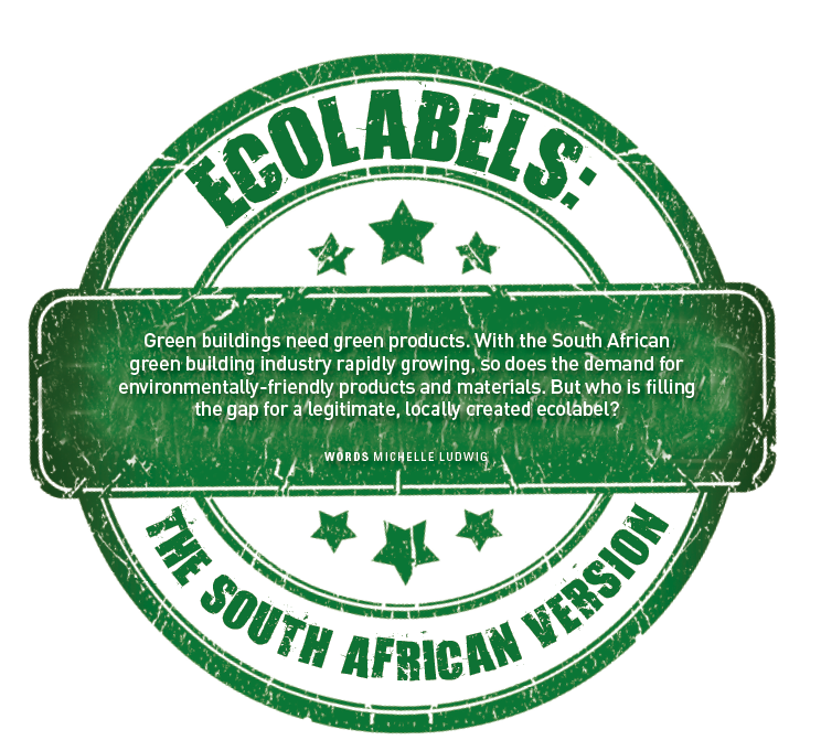 Ecolabels: The South African Version