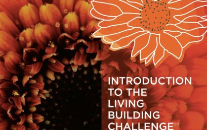 Living Building Challenge (Live-only)