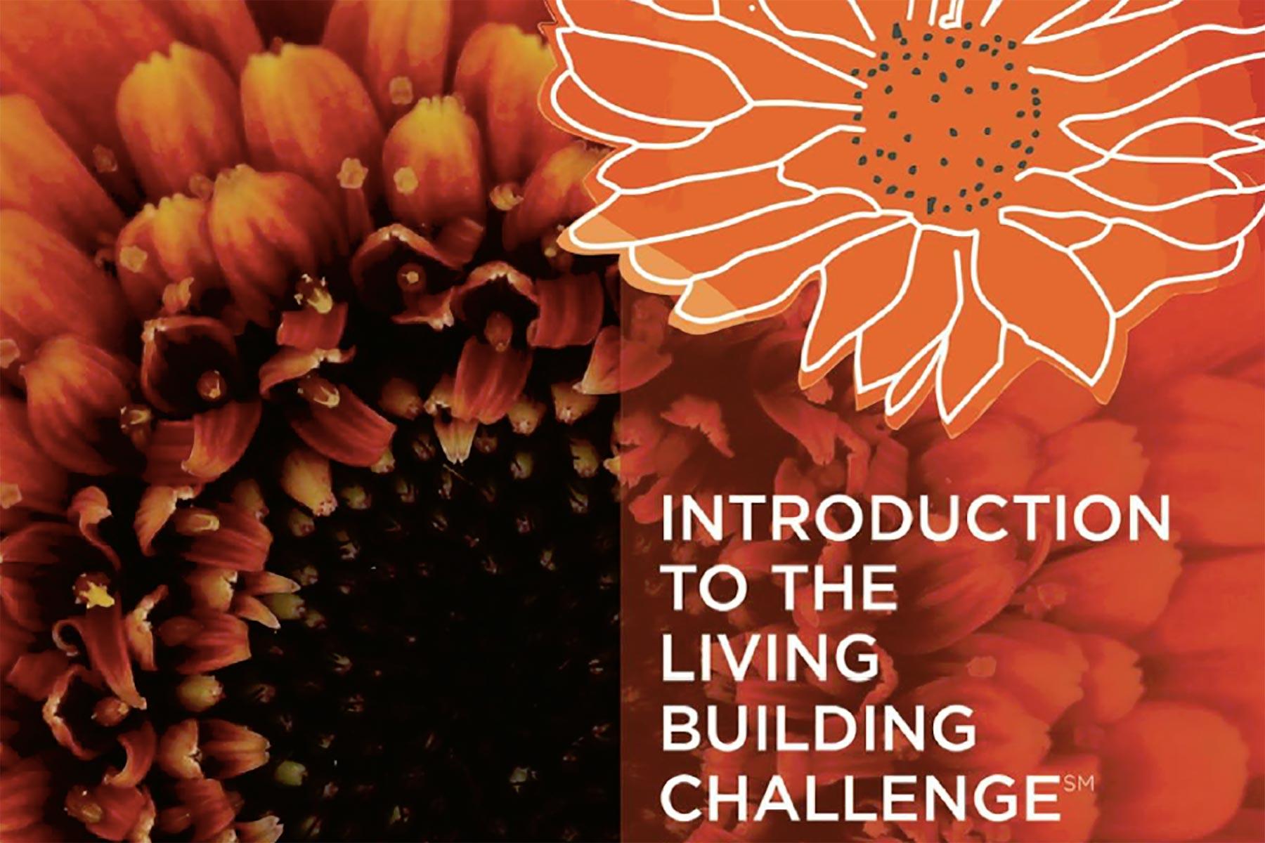 Living Building Challenge (Live Webinar)