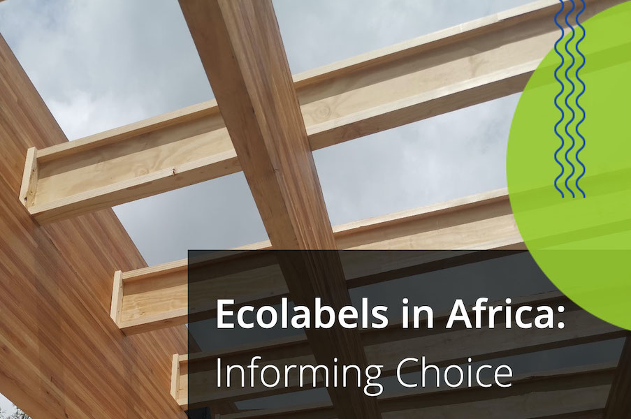 Ecolabels in Africa: Informing Choice