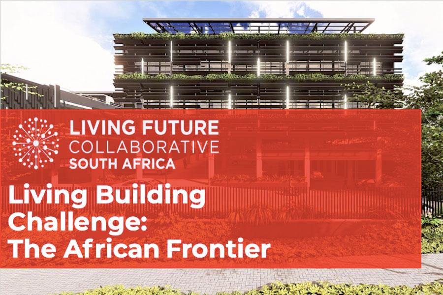 LBC: The African Frontier